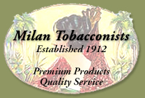 Milan Tobacconists' Home Page