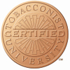 Tobacconist University Certified Retail Tobacconist On Staff